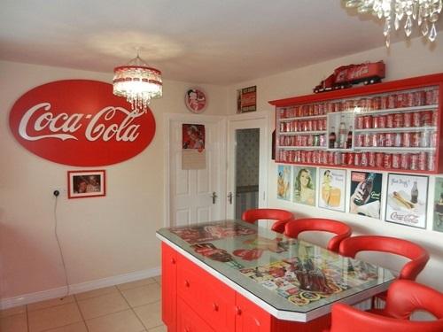 """""""Choáng"""" với ngôi nhà Coca Cola độc nhất vô nhị - 3"""