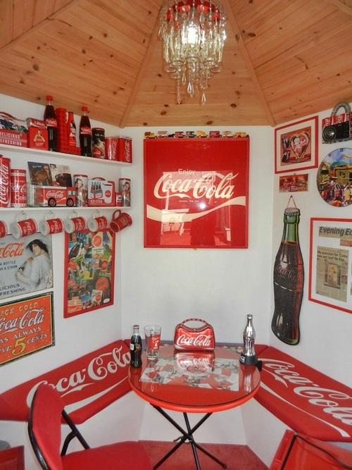 """""""Choáng"""" với ngôi nhà Coca Cola độc nhất vô nhị - 2"""