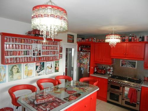 """""""Choáng"""" với ngôi nhà Coca Cola độc nhất vô nhị - 4"""