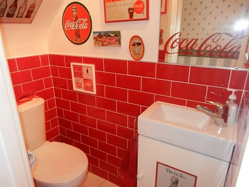 """""""Choáng"""" với ngôi nhà Coca Cola độc nhất vô nhị - 7"""