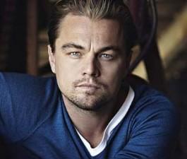 Tài tử Leonardo DiCaprio đóng 24 vai cùng lúc