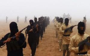 Nỗi lòng người cha Malaysia có con chiến đấu cho IS