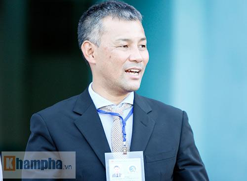 """HLV Nhật mong NHM Việt Nam không """"bỏ rơi"""" bóng đá nữ - 1"""