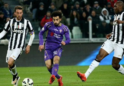 Juventus - Fiorentina: Dấu ấn cựu sao Chelsea - 1