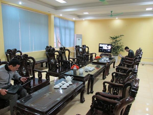 """Xét xử Lý Nguyễn Chung: Phóng viên bị """"cấm"""" vào phòng xử - 2"""