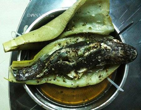 Cá lóc hấp bầu ngon hết sẩy - 2