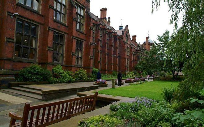 Các trường đại học chơi nhiều, học giỏi ở Anh - 3