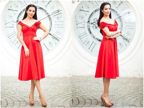 Quyến rũ với phong cách cổ điển từ thời trang Sensorial - 5