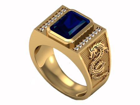 Lựa chọn đá quý phù hợp thời trang và phong thủy - 3