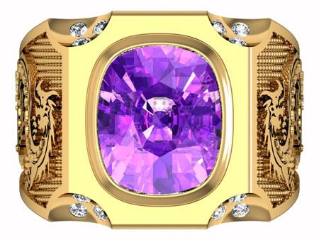 Lựa chọn đá quý phù hợp thời trang và phong thủy - 8