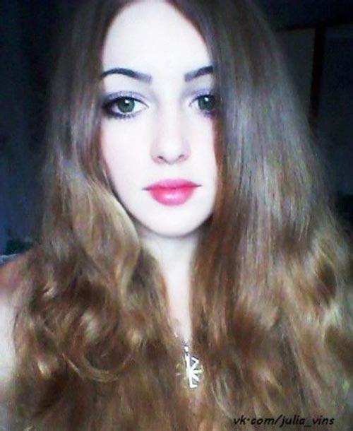 Cô gái Nga xinh như thiên thần có cơ bắp cuồn cuộn - 3