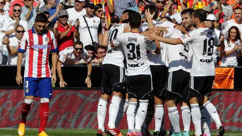 Trước V26 La Liga: Song mã tiến bước - 3