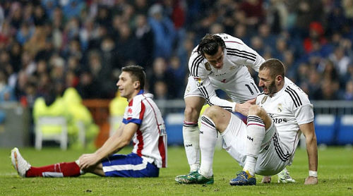 Vấn đề của Real: Có một Ancelotti bảo thủ - 1