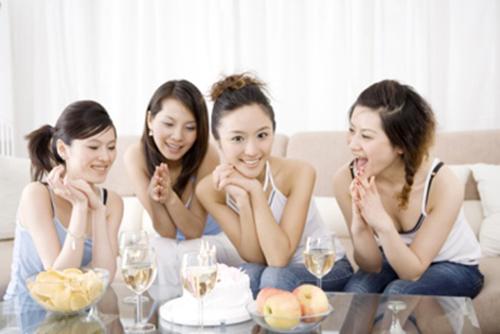 Lời khuyên vàng cho người muốn giảm cân - 2