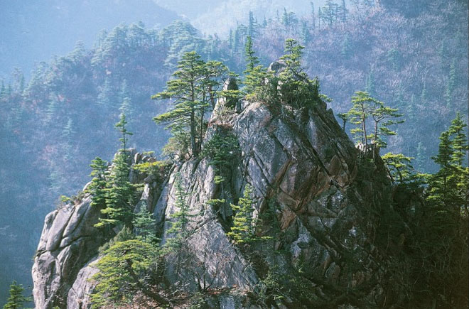 12 kỳ quan thiên nhiên nổi tiếng nhất thế giới - 3