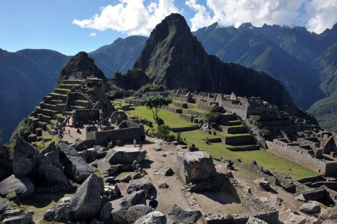 12 kỳ quan thiên nhiên nổi tiếng nhất thế giới - 12