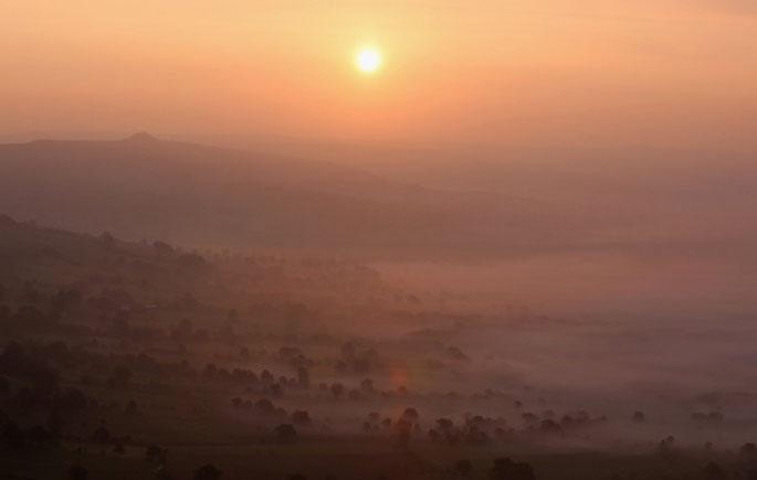 12 kỳ quan thiên nhiên nổi tiếng nhất thế giới - 8