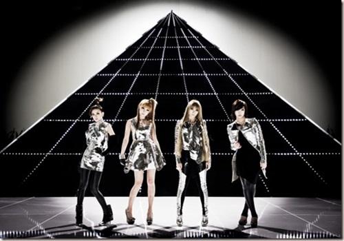 Top 5 MV Kpop dành riêng cho phái đẹp - 3