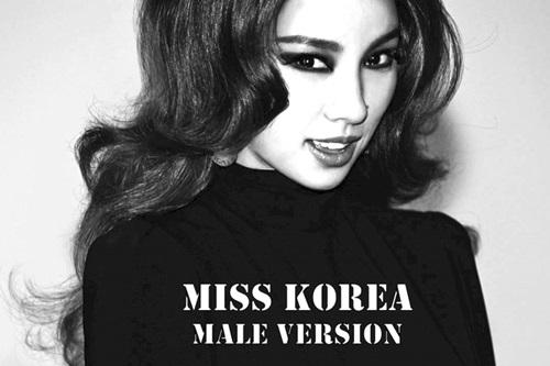 Top 5 MV Kpop dành riêng cho phái đẹp - 1