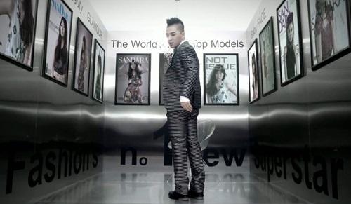 Top 5 MV Kpop dành riêng cho phái đẹp - 5