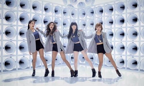 Top 5 MV Kpop dành riêng cho phái đẹp - 8