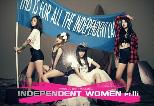 Top 5 MV Kpop dành riêng cho phái đẹp - 7