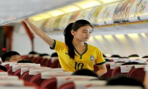 Trung Quốc sẽ 'phá két' cho giấc mơ World Cup của ông Tập - 1