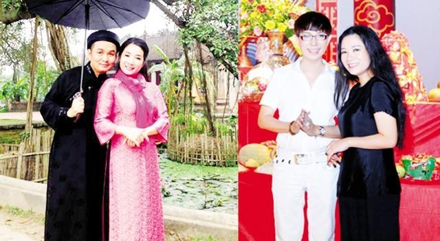 Xuân Hinh: Thanh Thanh Hiền có chồng, tôi vẫn yêu - 1