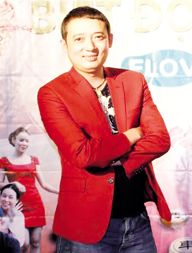 Xuân Hinh: Thanh Thanh Hiền có chồng, tôi vẫn yêu - 2