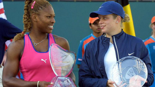 Indian Wells sôi sục vì Nadal, Djokovic, Federer - 2