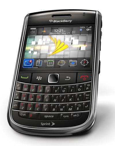 Blackberry 9650 giá 1,3 triệu đồng hút khách cả nước - 1