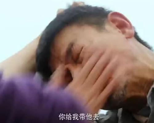Lưu Đức Hoa bị túm tóc bạt tai giữa phim trường - 3