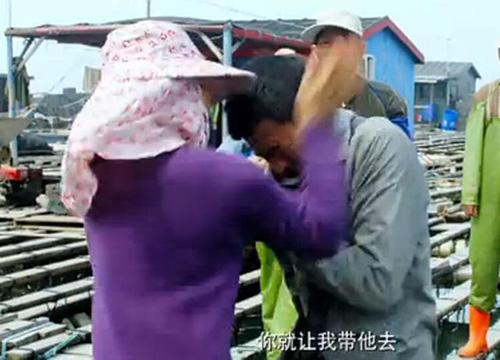 Lưu Đức Hoa bị túm tóc bạt tai giữa phim trường - 1