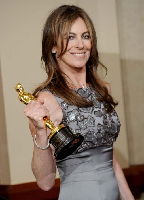 10 nhà làm phim nữ tài năng nhất Hollywood - 1
