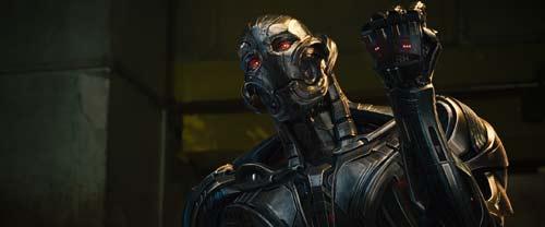 """Trailer """"Avenger 2"""" hé lộ kẻ thù của biệt đội siêu anh hùng - 1"""