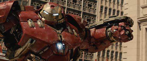 """Trailer """"Avenger 2"""" hé lộ kẻ thù của biệt đội siêu anh hùng - 7"""