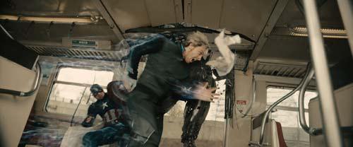 """Trailer """"Avenger 2"""" hé lộ kẻ thù của biệt đội siêu anh hùng - 3"""