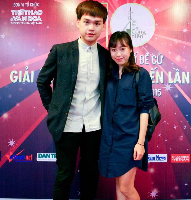 """Vì """"đạo nhạc"""", Sơn Tùng bị loại khỏi đề cử Cống hiến - 2"""