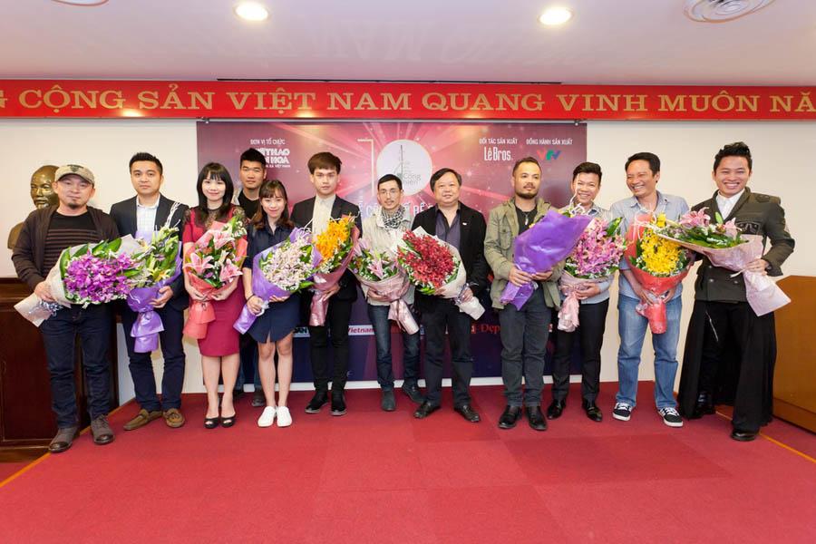 """Vì """"đạo nhạc"""", Sơn Tùng bị loại khỏi đề cử Cống hiến - 1"""