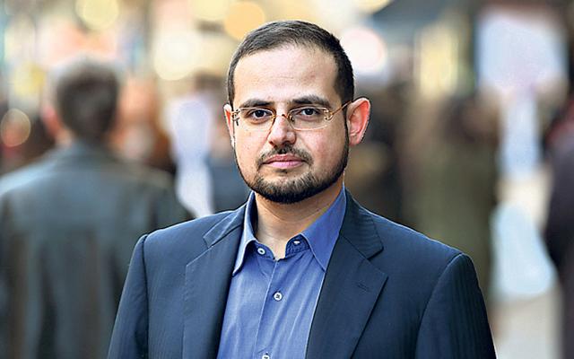 Điệp viên hai mang của tình báo Anh trong lòng al-Qaeda - 1