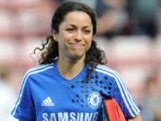 """Bác sĩ của Chelsea bị kỳ thị vì quá """"đẹp"""""""