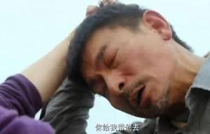 Lưu Đức Hoa bị túm tóc bạt tai giữa phim trường