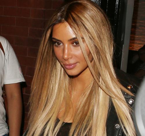 9 mỹ nhân Hollywood xuống sắc với mái tóc vàng hoe - 2