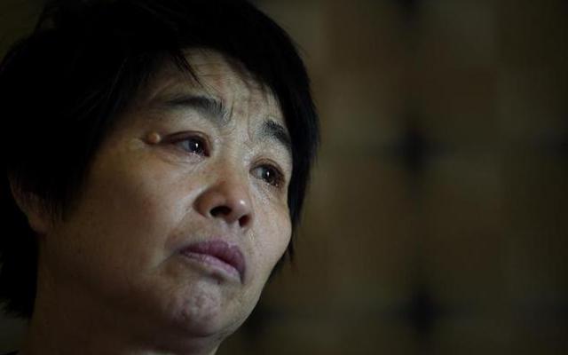 Một năm MH370: Ám ảnh nỗi đau và những cơn giận dữ - 2