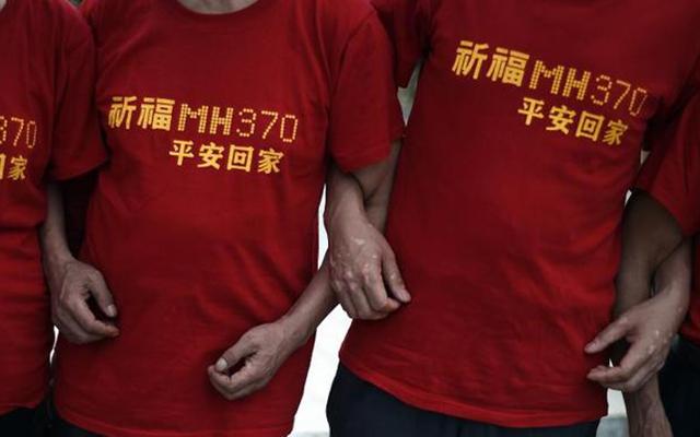 Một năm MH370: Ám ảnh nỗi đau và những cơn giận dữ - 3