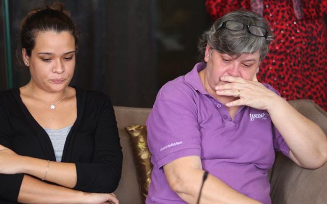 Một năm MH370: Ám ảnh nỗi đau và những cơn giận dữ - 4