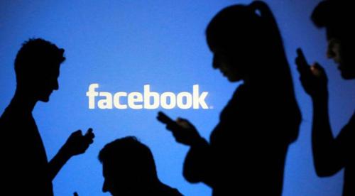 Đừng quá nồng nàn với chồng trên Facebook! - 1