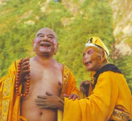"""""""Phật Di Lặc"""" của Tây Du Ký qua đời ở tuổi 93 - 2"""