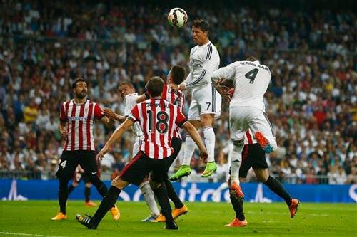 Bilbao – Real: Hiểm họa khôn lường - 2