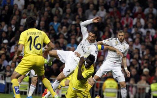 Bilbao – Real: Hiểm họa khôn lường - 1